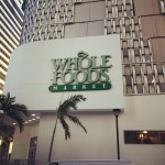 Opening tomorrow! @Wfmdowntownmiami #awesome Continue reading →