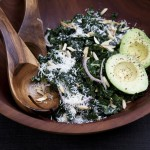 Kale-Salad-with-Lemon-Vin