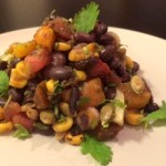 Black Bean Salad