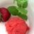 Strawbery Sorbet