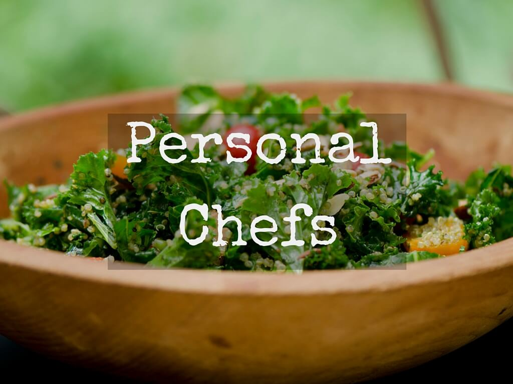 Personal Chefs